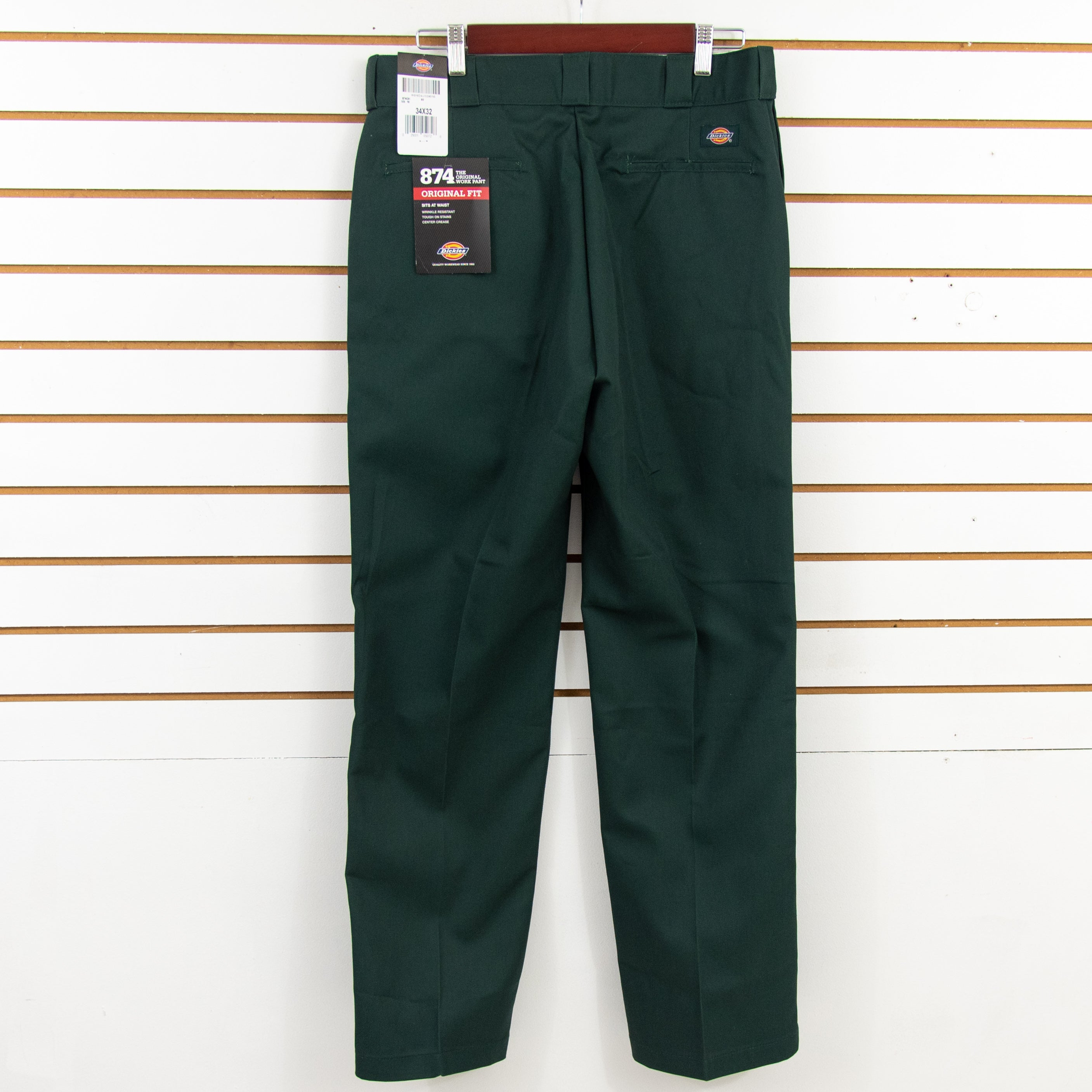 LAAMS Dickies