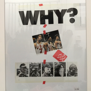 """Why"" By Yoga Flm"