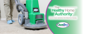 Whole Home Healthy Service (Carpet Cleaning)