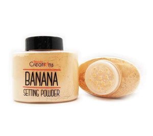 Banana Setting Powder - Emma's Boutique
