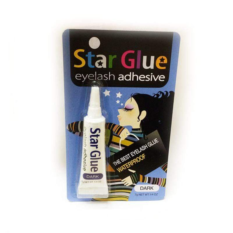 EYELASH ADHESIVE 7G DARK STARGLUE-DK - Emma's Boutique