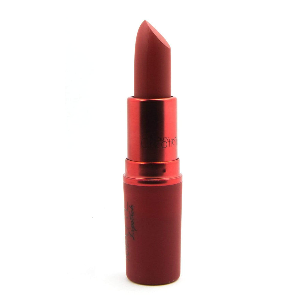 INFATUATED  MATTE LIPSTICK BY BEAUTY CREATIONS - Emma's Boutique