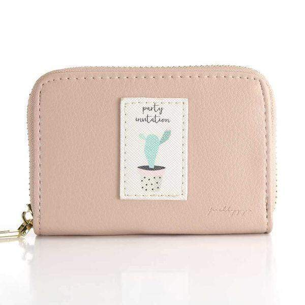 Pink Korean Style Wallet - Emma's Boutique