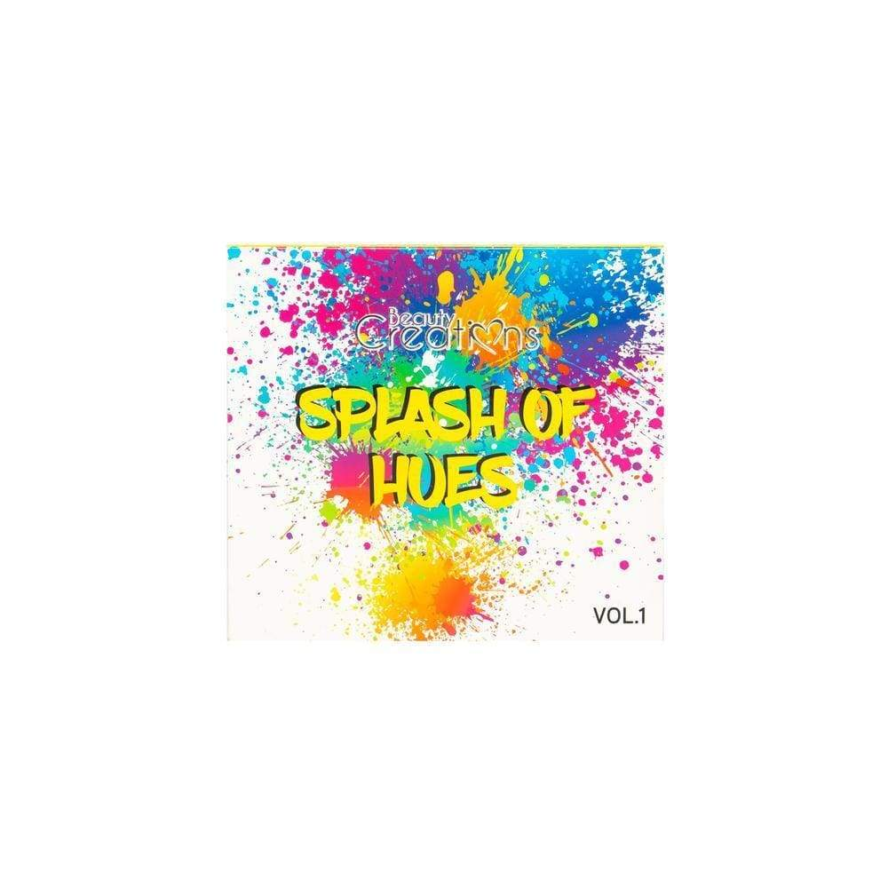 Splash of hues Vol. 1 - Emma's Boutique