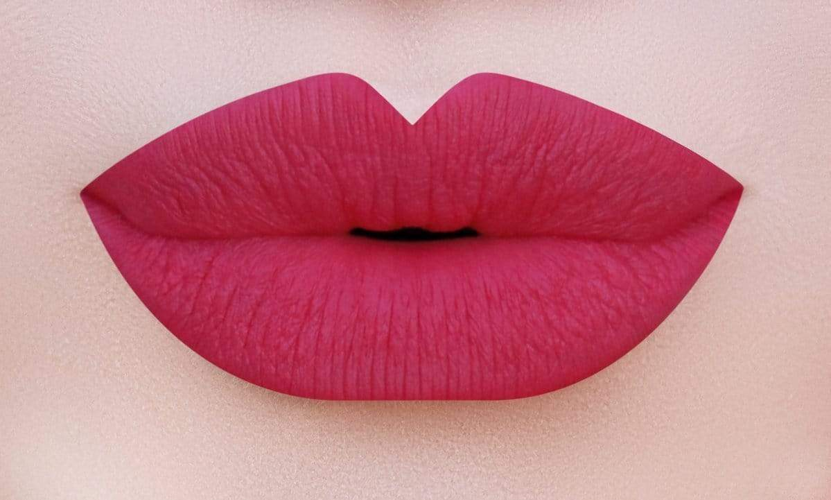 SUGAR BOMB MATTE LIPSTICK BY BEAUTY CREATIONS - Emma's Boutique