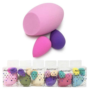 Trio blending sponge - Emma's Boutique