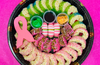Breast Cancer Awareness Platter