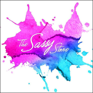 TOO SASSY - THE SASSY STORE