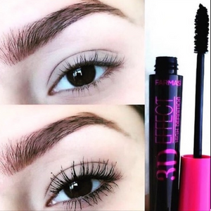 Mascara 3D Effect High Definition