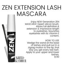 Load image into Gallery viewer, Zen Extension Lash Mascara