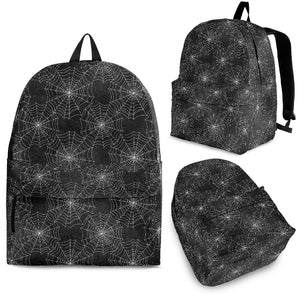 Spider Web Backpack