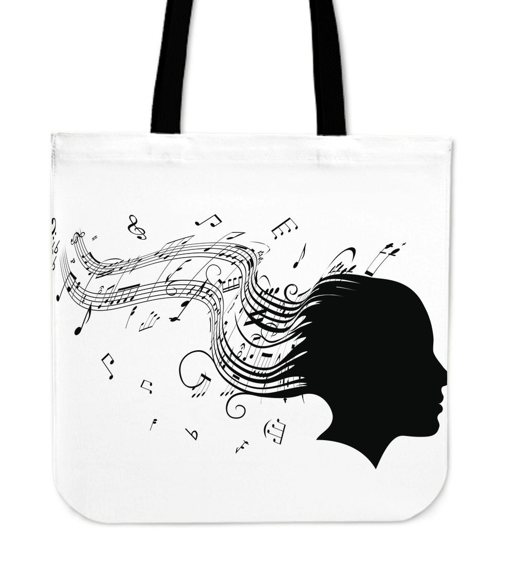 Woman White background bag