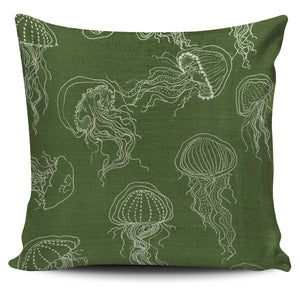 The Jellyfish Pillow