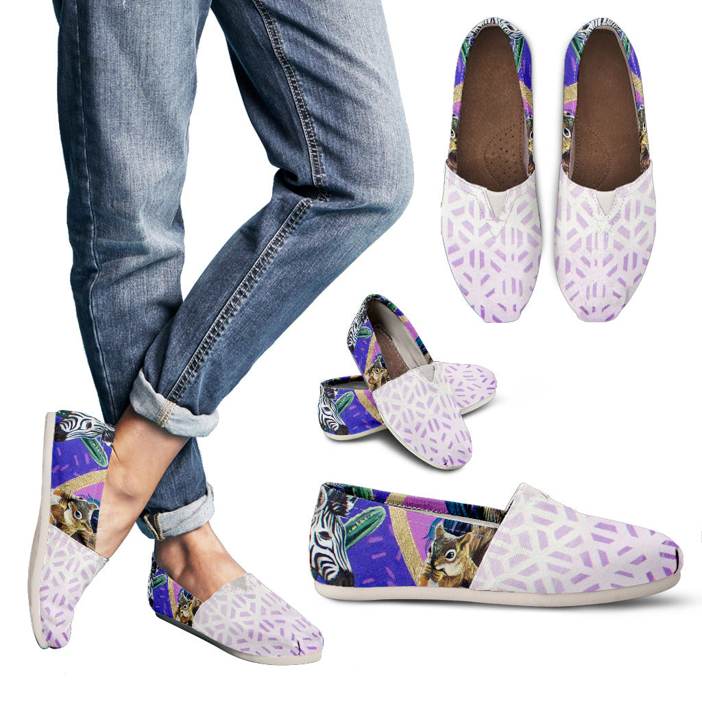 Mother Earth 1 - Women's Casual Shoes