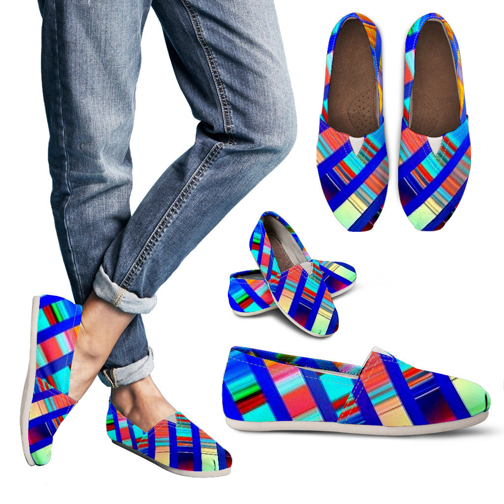 Clever You Women's Casual Shoes