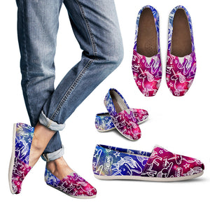 Unicorn Style 2 Women's Casual Shoes