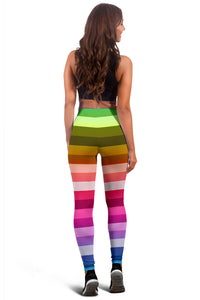 Everyone's Rainbow Leggings
