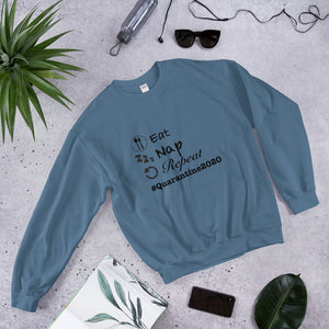 Quarantine 2020 Sweatshirt