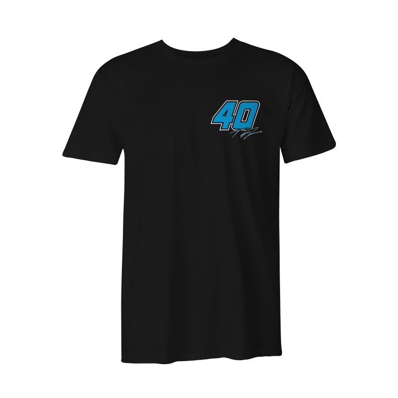 Marquis Racing No. 40 T-Shirt