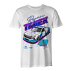 Retro Ryan Truex No. 40 Marquis Racing Tee