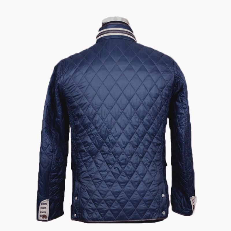 Mens Casual Bomber Jacket