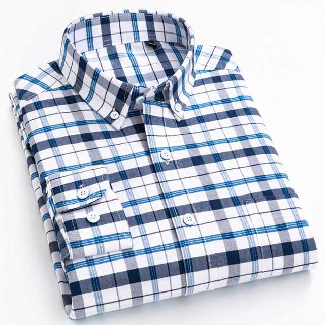 Men's Casual  Dress Shirts