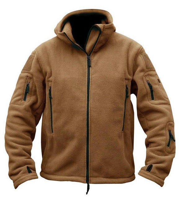 Airsoft Military Jacket Men's