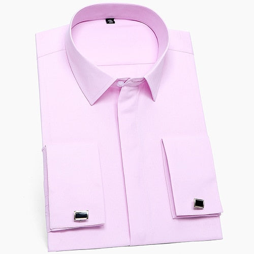 Men's Classic Dress Shirts