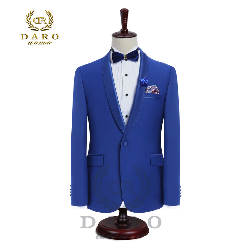 Luxury Mens Dress Suit