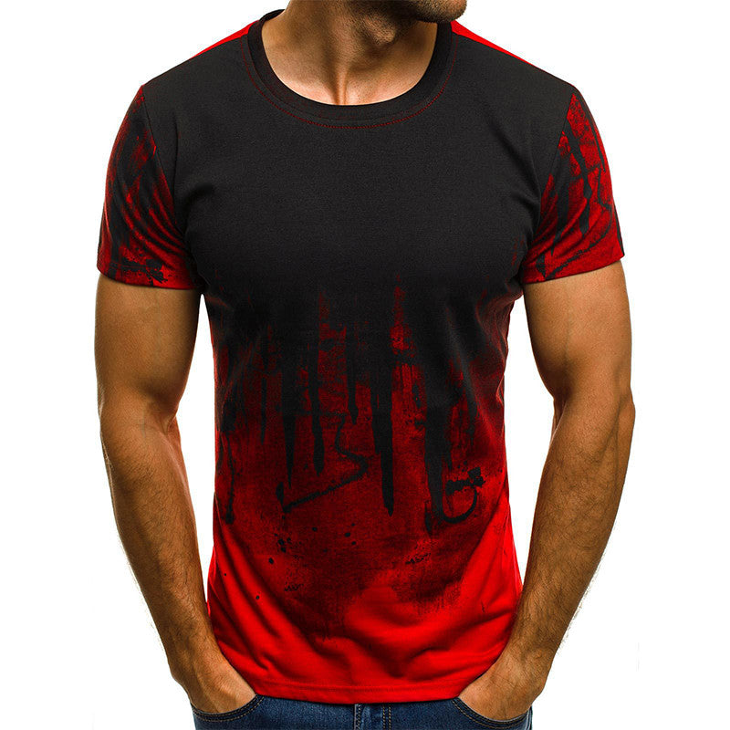 Simple T-shirt for Men