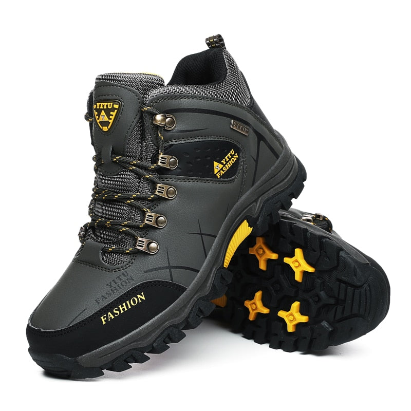 Outdoor Male Hiking Boots
