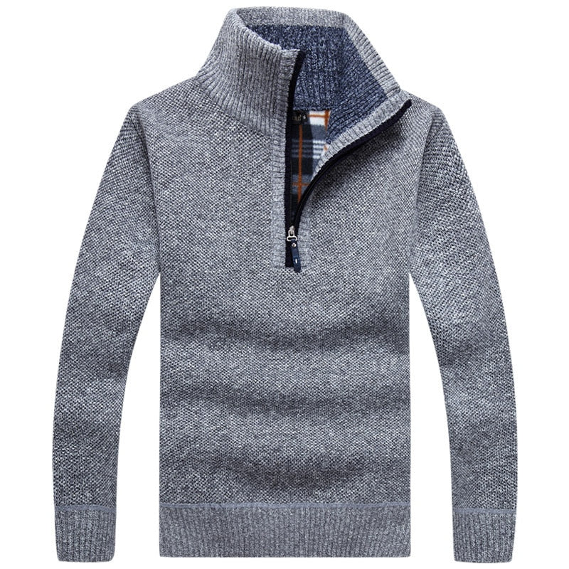 Men's Thick Warm  Sweaters
