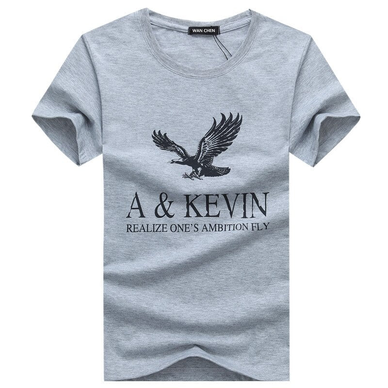 Men's New cotton T Shirt
