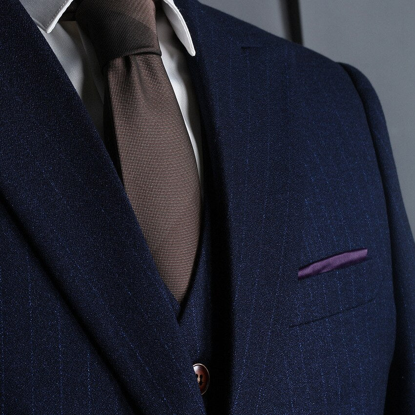 Men's Business dress suit