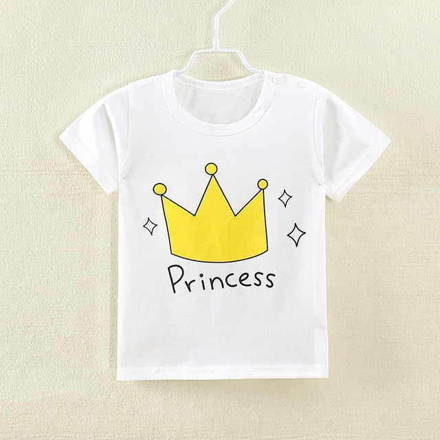 T-Shirts for kids