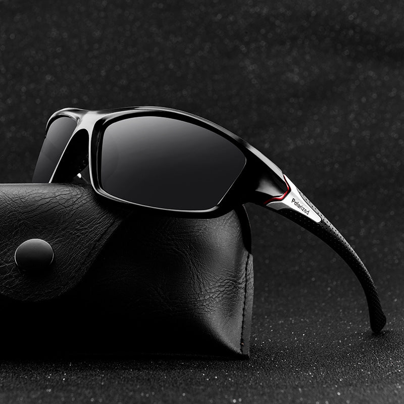 Luxury Polarized Men's Driving Shades Glasses