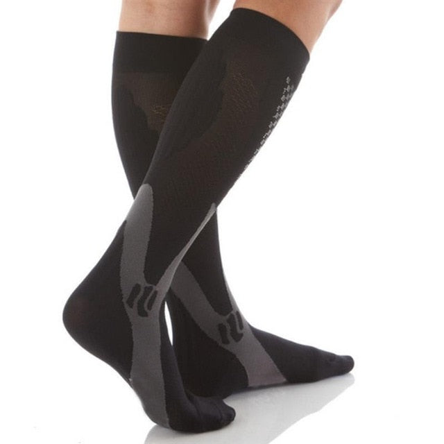 Men Compression Socks Fit For Sports