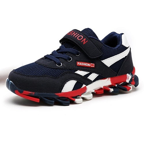 Boys Casual Kids Sneakers