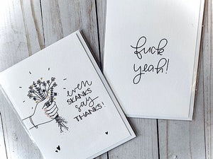 Greta Jane Paper Co. Cards