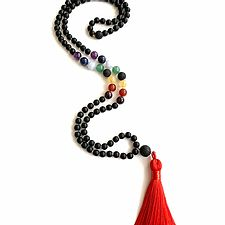 Drops of Gratitude Malas