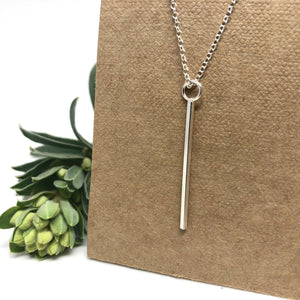 Naked Sage Necklaces