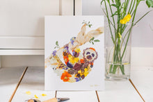 Load image into Gallery viewer, Ox Eye Floral Prints
