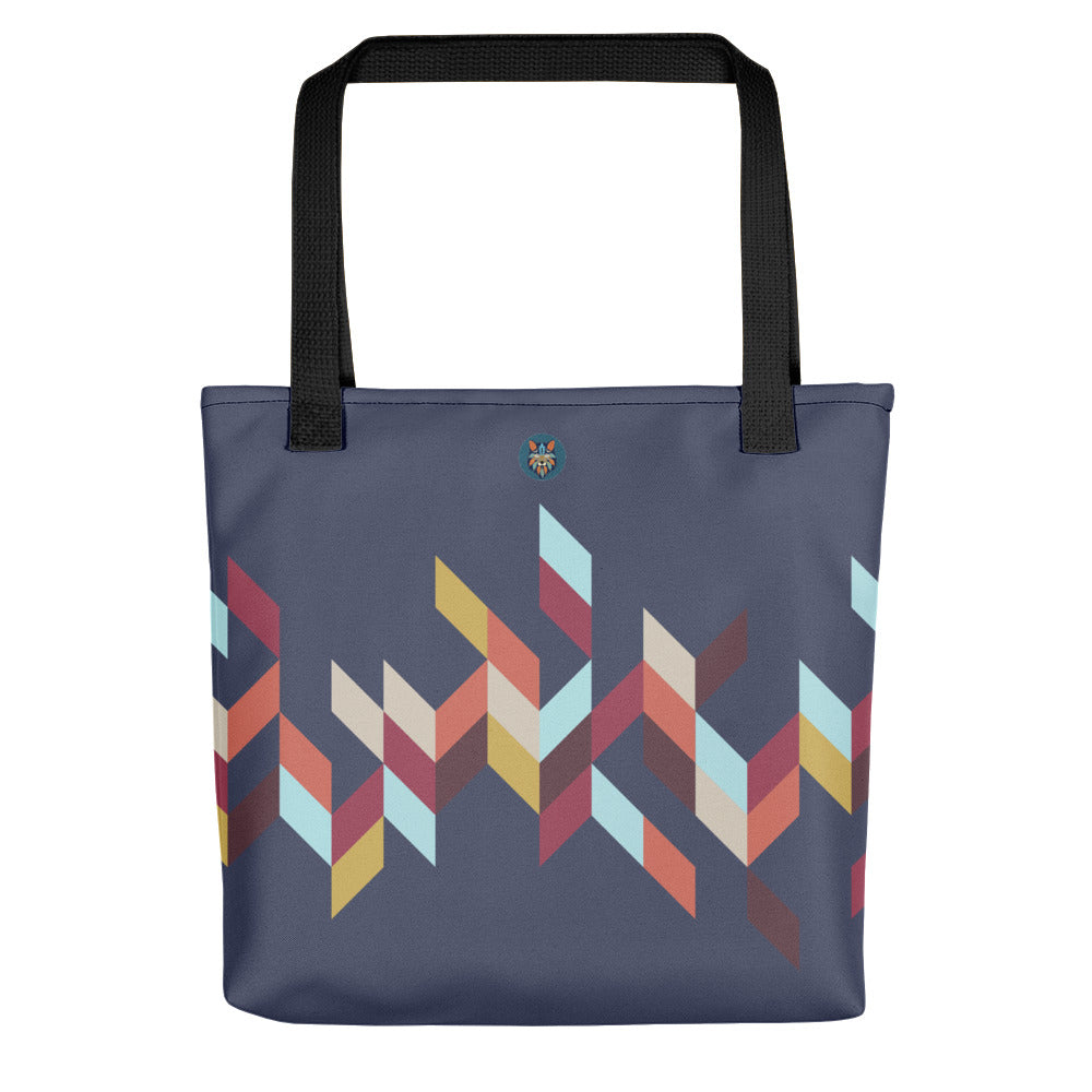 Element Tote - Boho Kiddo Co.