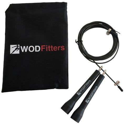 WODFitters Ultra Speed Cable Jump Rope