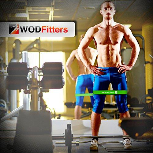 Workout With Bands For Arms: Exercise Bands