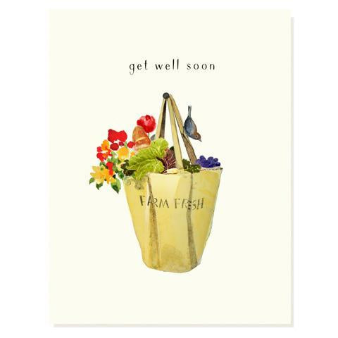 - GET WELL -