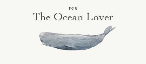 The Ocean Lover | Felix Doolittle