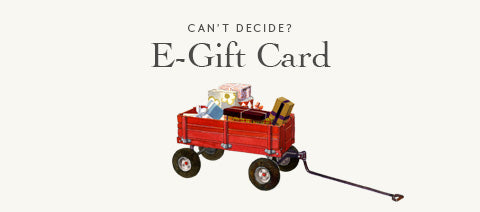 E-Gift Card | Felix Doolittle
