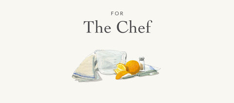 The Chef | Felix Doolittle