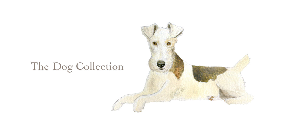 The Dog Collection by Felix Doolittle